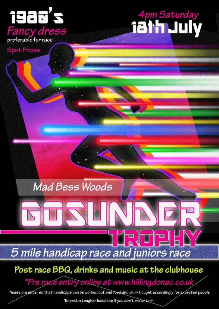 Gosunder poster small